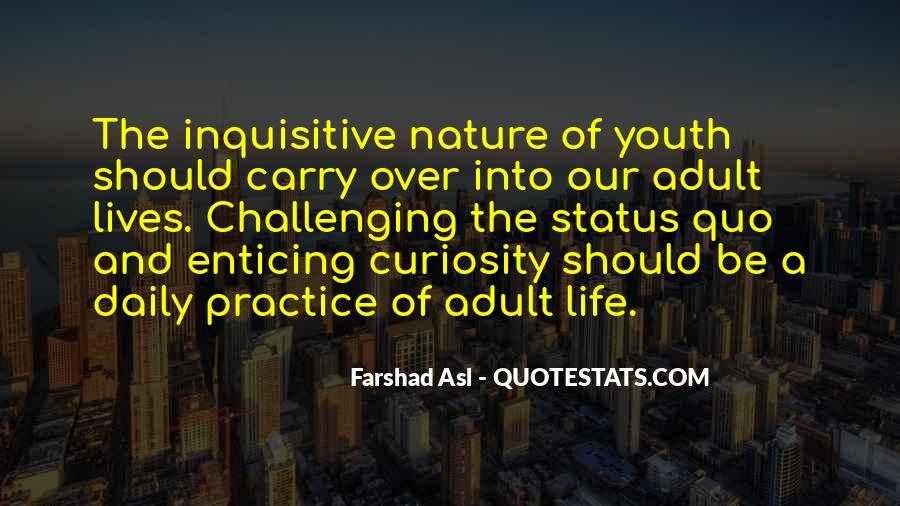 Farshad Asl Quotes #815696
