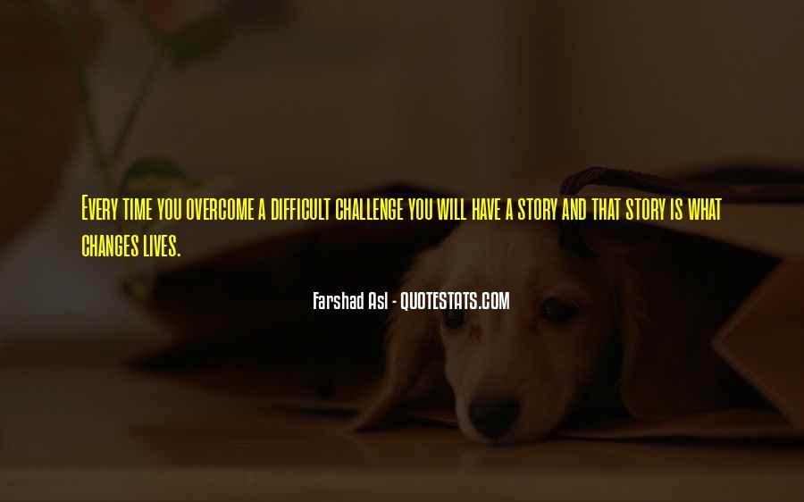 Farshad Asl Quotes #849978