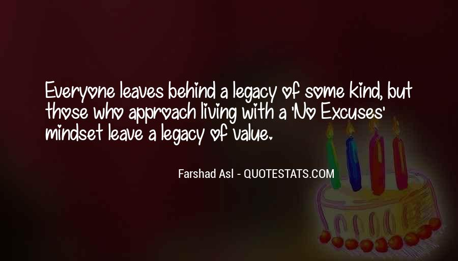 Farshad Asl Quotes #925741