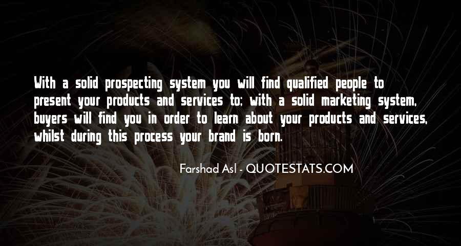 Farshad Asl Quotes #94839