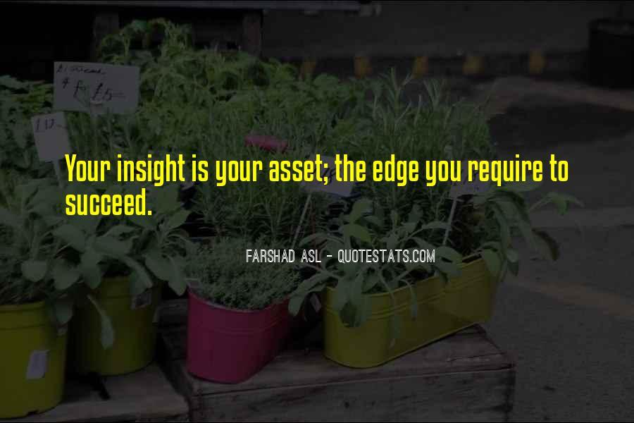 Farshad Asl Quotes #957428
