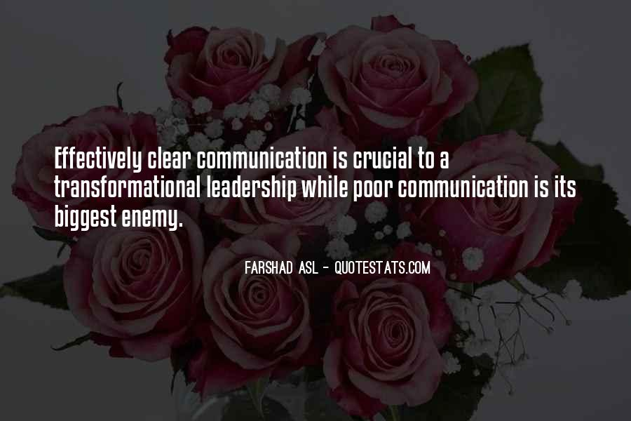 Farshad Asl Quotes #970941