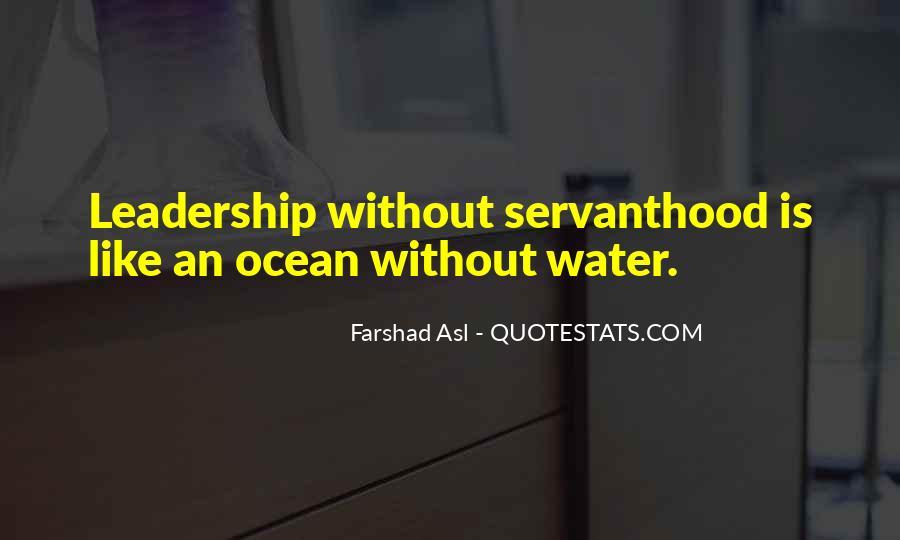 Farshad Asl Quotes #977658