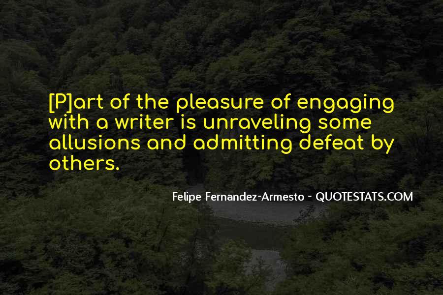 Felipe Fernandez-Armesto Quotes #1358180