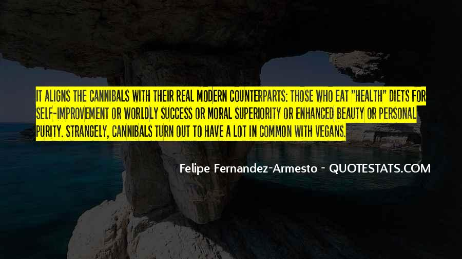 Felipe Fernandez-Armesto Quotes #1687992
