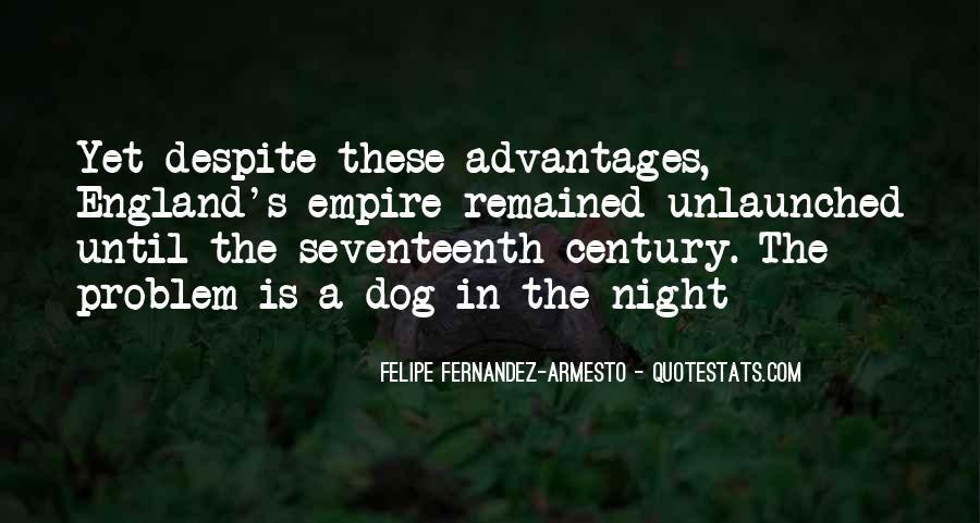 Felipe Fernandez-Armesto Quotes #1710123