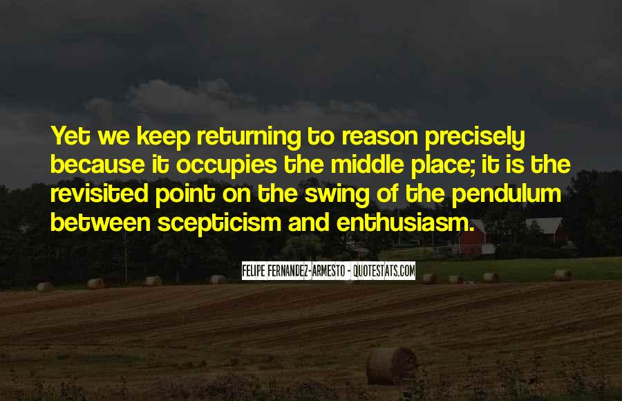 Felipe Fernandez-Armesto Quotes #271918