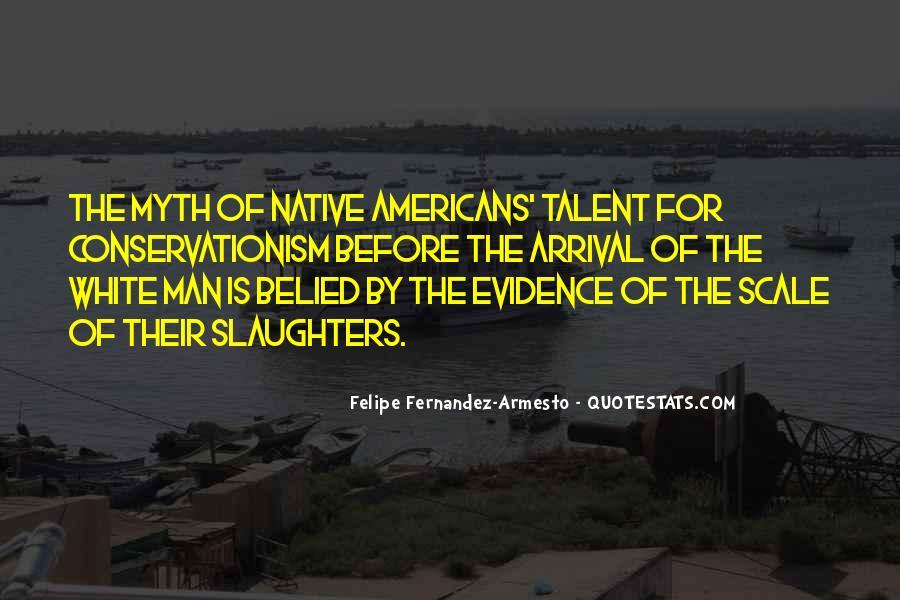 Felipe Fernandez-Armesto Quotes #283596