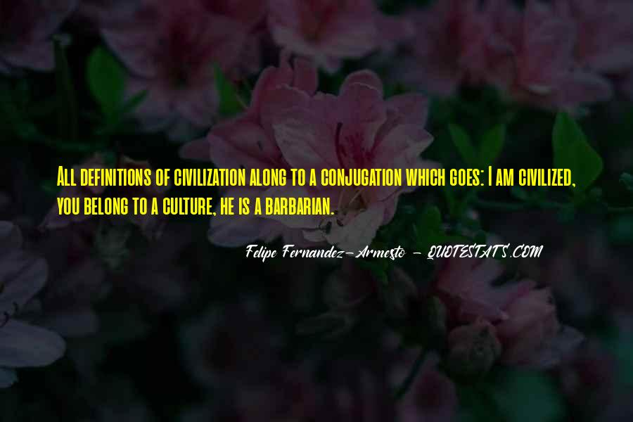 Felipe Fernandez-Armesto Quotes #445576