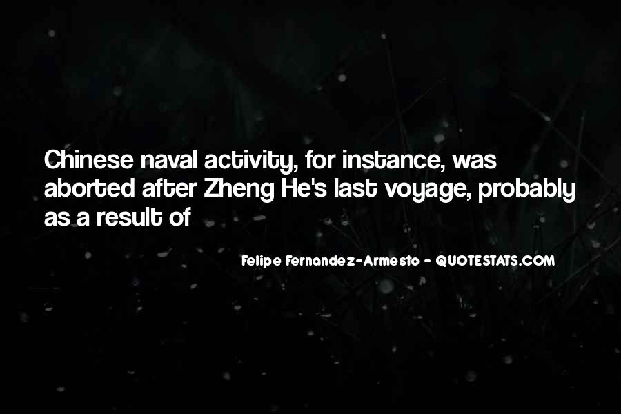Felipe Fernandez-Armesto Quotes #488877
