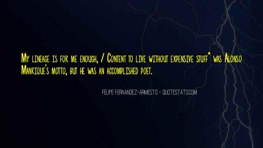 Felipe Fernandez-Armesto Quotes #616464