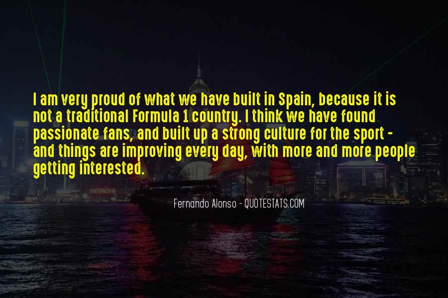 Fernando Alonso Quotes #1132361