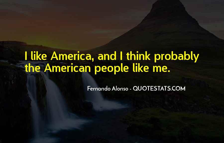 Fernando Alonso Quotes #1292371