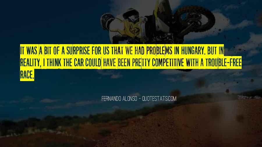 Fernando Alonso Quotes #1608121