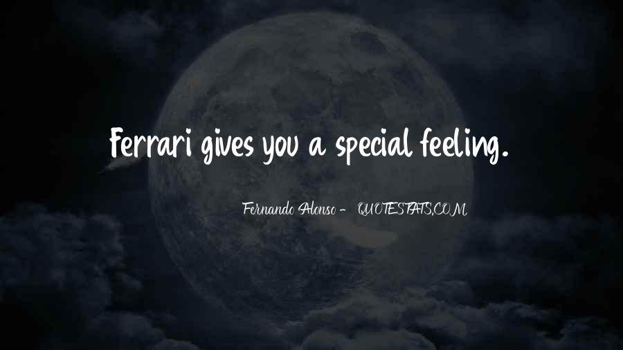 Fernando Alonso Quotes #1653878