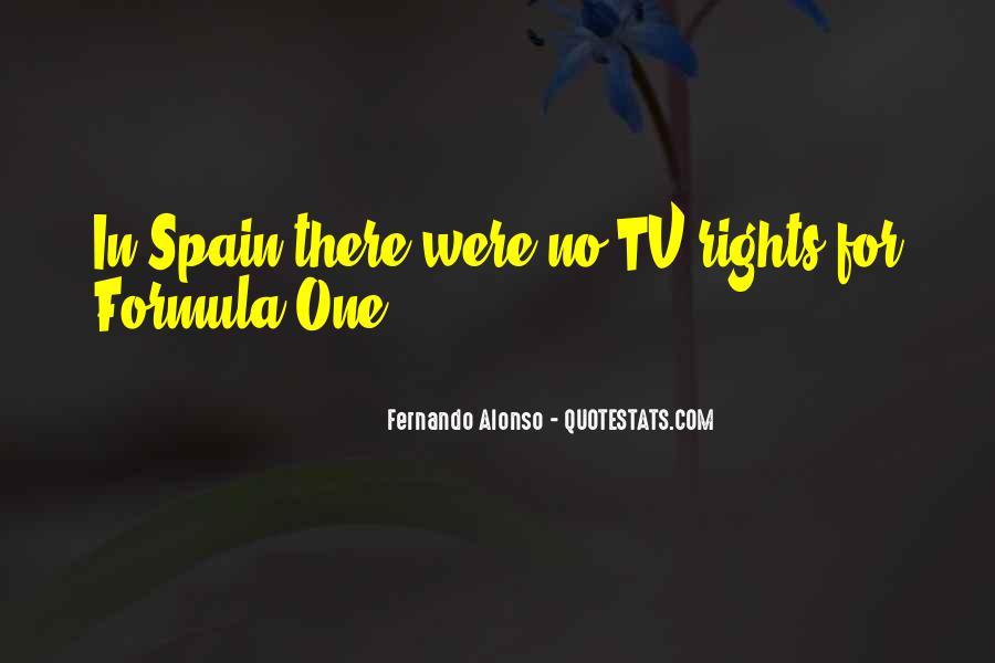 Fernando Alonso Quotes #601643