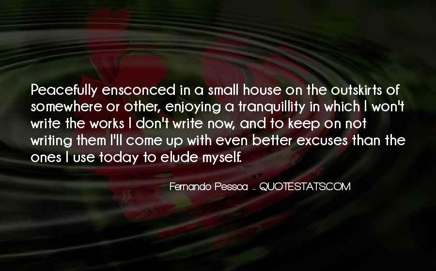 Fernando Pessoa Quotes #1078022