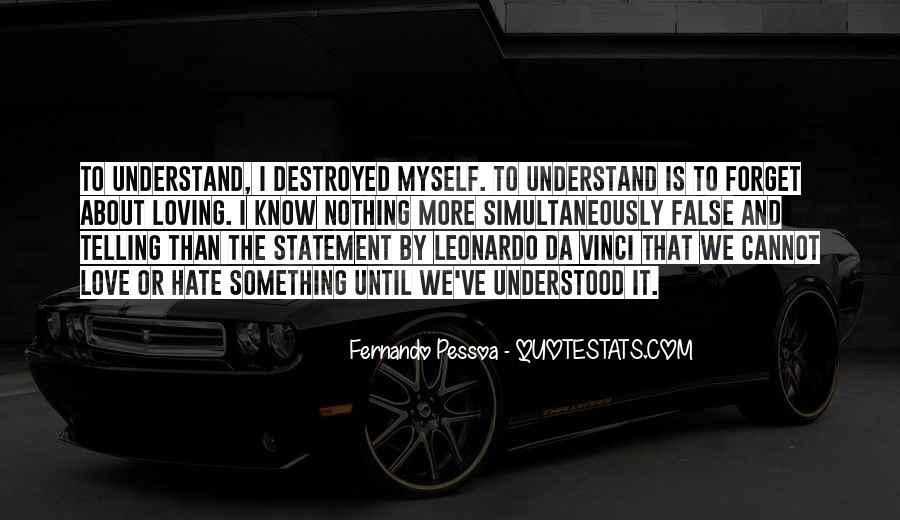 Fernando Pessoa Quotes #1184056