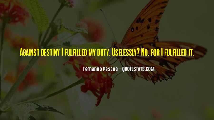 Fernando Pessoa Quotes #1444989
