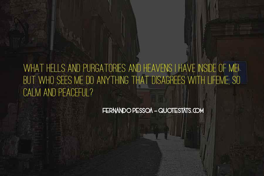 Fernando Pessoa Quotes #1476839