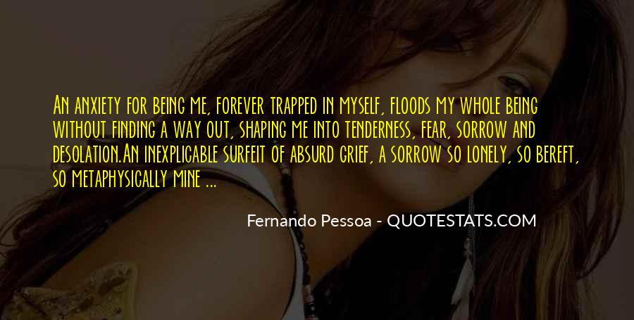 Fernando Pessoa Quotes #1639617
