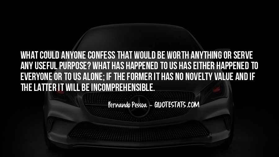 Fernando Pessoa Quotes #1694920