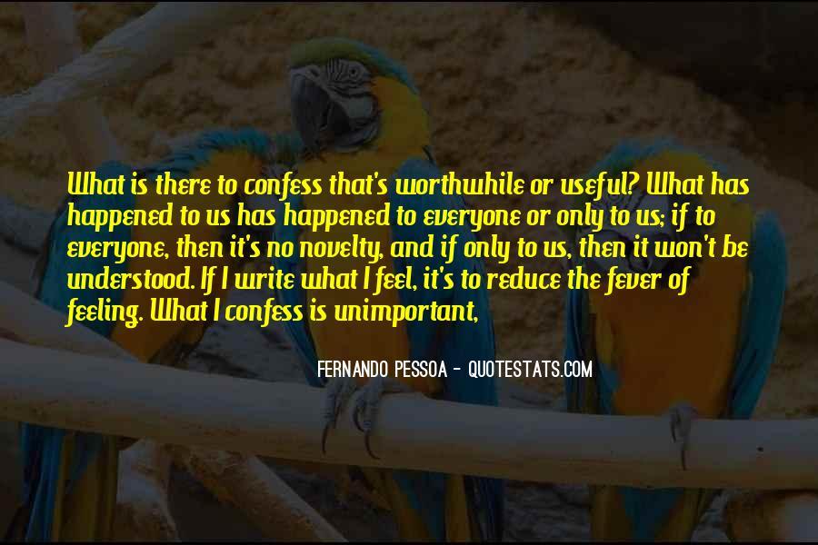 Fernando Pessoa Quotes #1768049