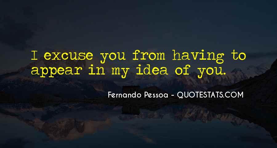 Fernando Pessoa Quotes #1791267