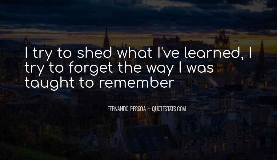 Fernando Pessoa Quotes #23156