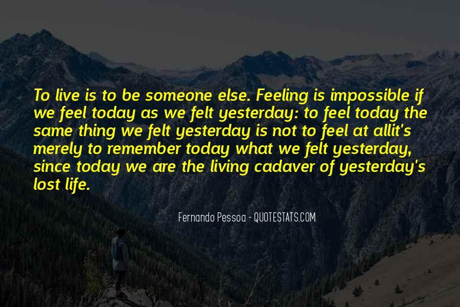 Fernando Pessoa Quotes #244147
