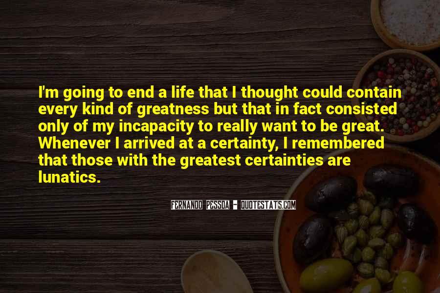 Fernando Pessoa Quotes #24475