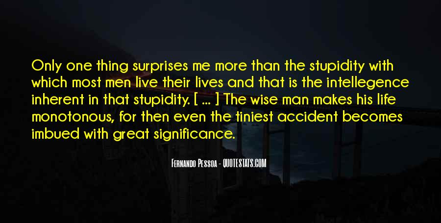 Fernando Pessoa Quotes #275403