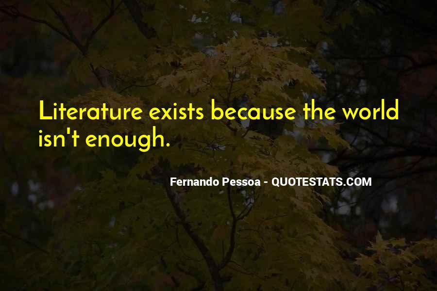 Fernando Pessoa Quotes #536243