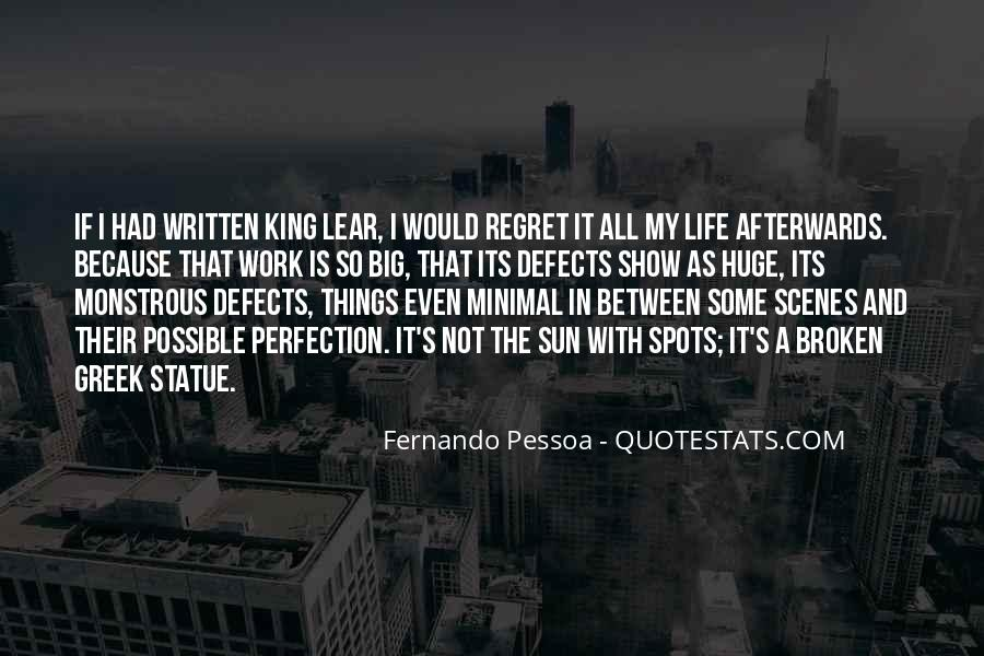 Fernando Pessoa Quotes #606812