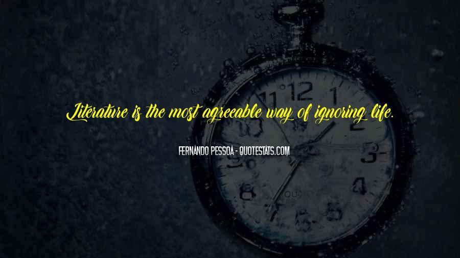 Fernando Pessoa Quotes #684955