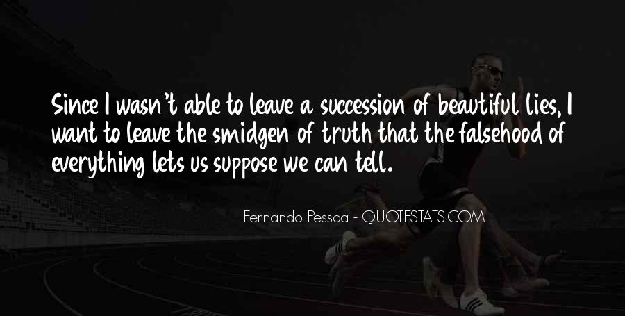 Fernando Pessoa Quotes #710718