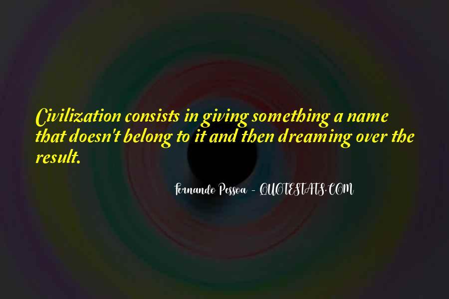 Fernando Pessoa Quotes #717135