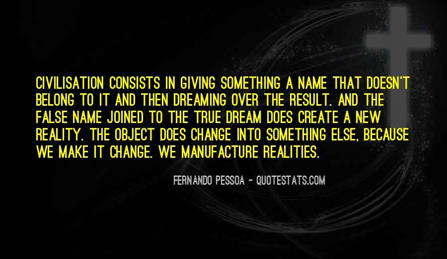 Fernando Pessoa Quotes #72597