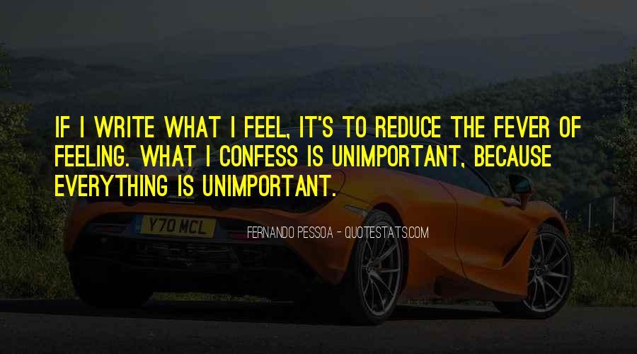 Fernando Pessoa Quotes #807925