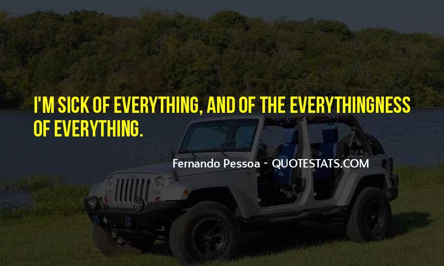 Fernando Pessoa Quotes #843949