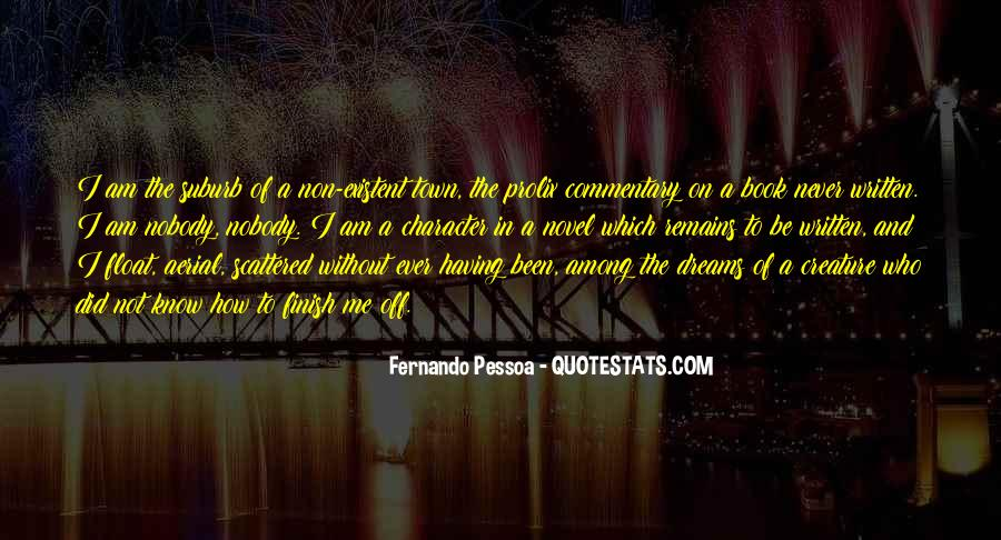 Fernando Pessoa Quotes #881085