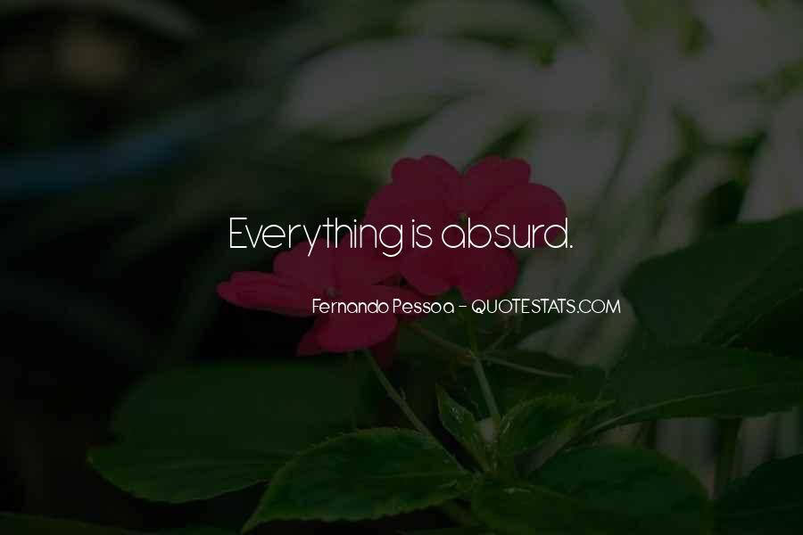 Fernando Pessoa Quotes #884606