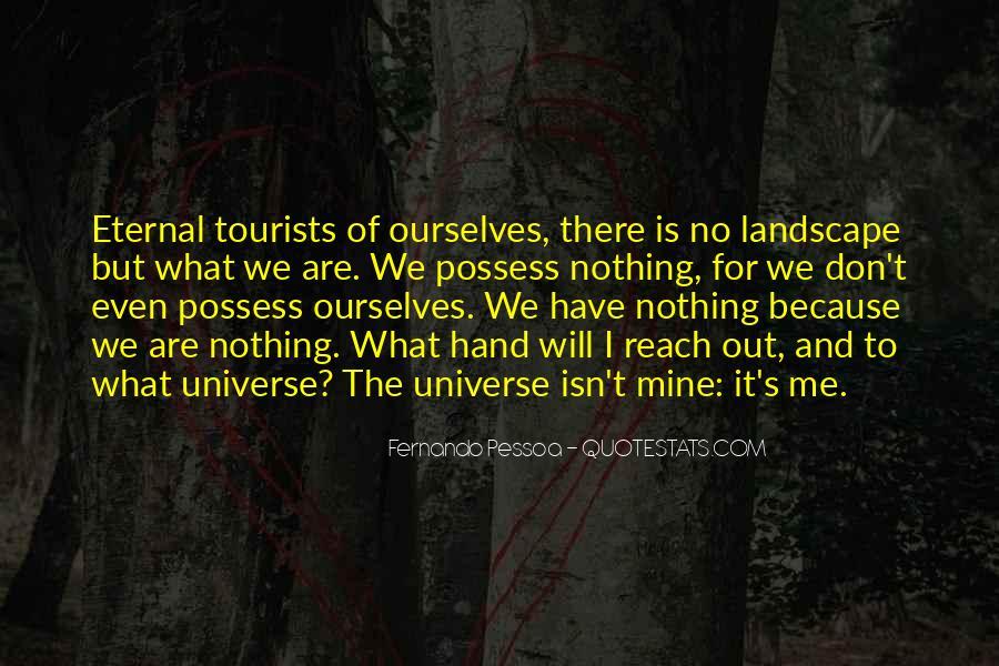 Fernando Pessoa Quotes #913025