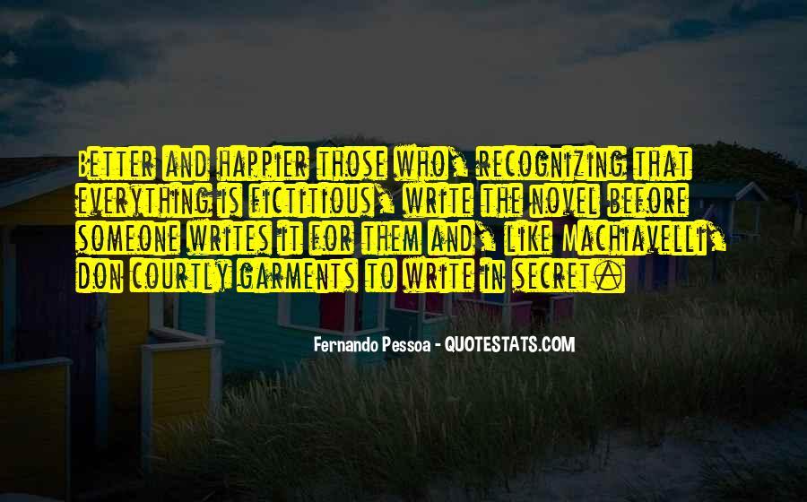 Fernando Pessoa Quotes #99803