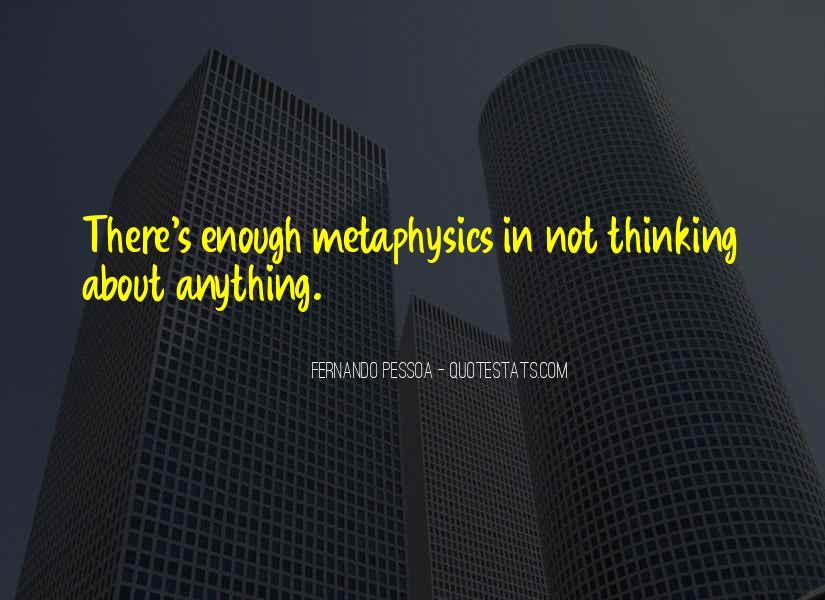 Fernando Pessoa Quotes #998353