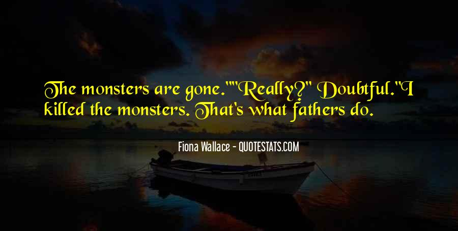 Fiona Wallace Quotes #430329