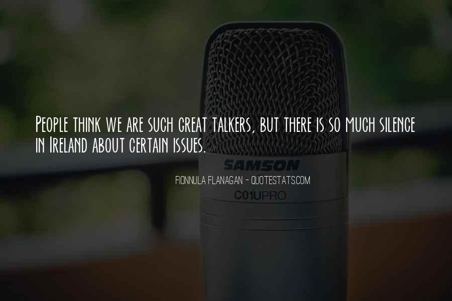 Fionnula Flanagan Quotes #634970
