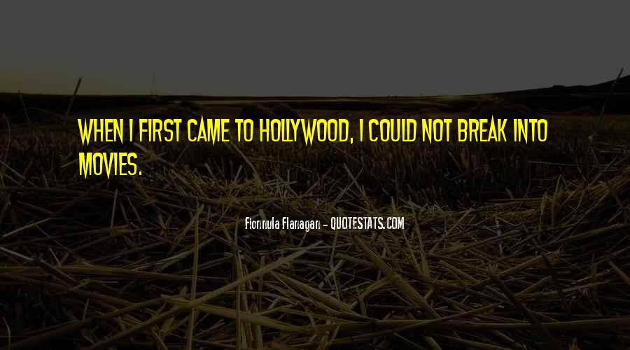 Fionnula Flanagan Quotes #947209
