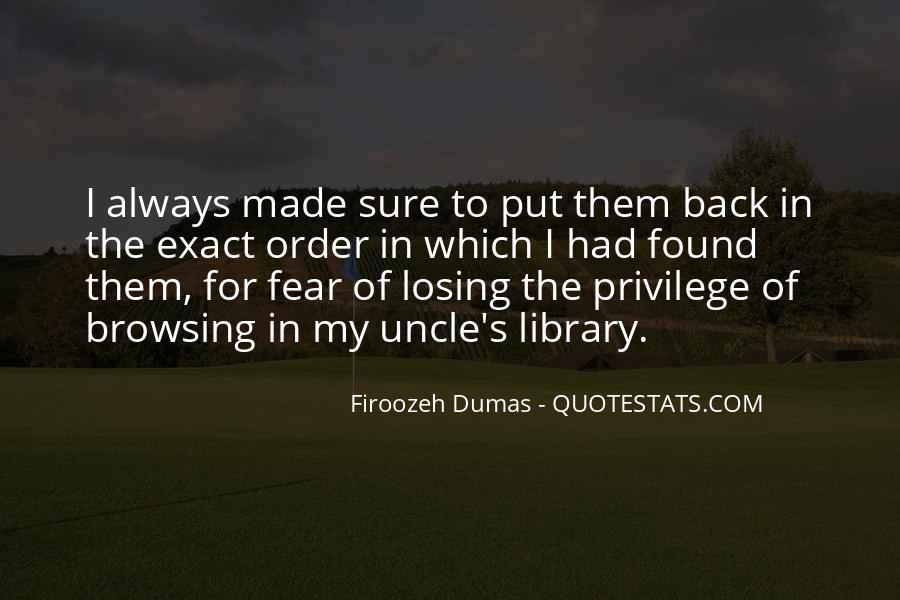 Firoozeh Dumas Quotes #1215442