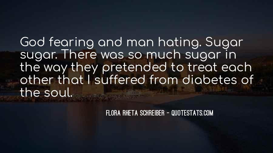 Flora Rheta Schreiber Quotes #1204829